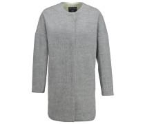 Kurzmantel grey