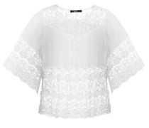RIMA Bluse off white