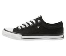 MASTER LO - Sneaker low - black