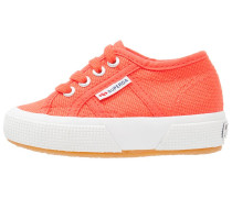 CLASSIC Sneaker low red coral