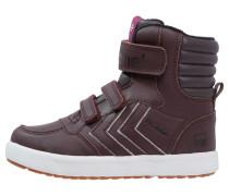 SUPER Sneaker high chestnut