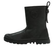 PAMPA SLOUCH Stiefelette black