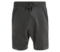 Jogginghose mottled dark grey