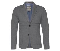 Sakko heather grey melange