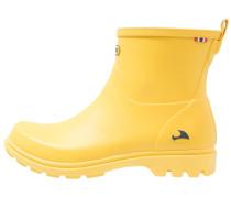NOBLE Gummistiefel yellow