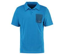 Poloshirt imperial blue