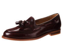 STANFORD Slipper bordo