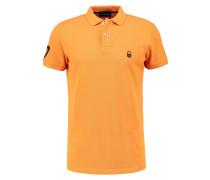 GRINDER Poloshirt orange