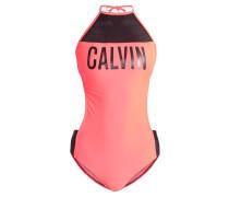 INTENSE POWER - Badeanzug - pink