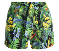 TROPICAL CUBA - Shorts - multicolor