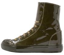 BOCCIOLO Sneaker high oliv