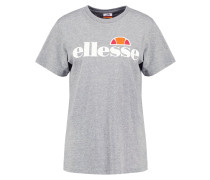 ALBANY - T-Shirt print - ath grey