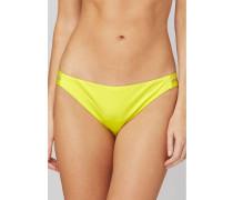 Bikini-Hose - yellow