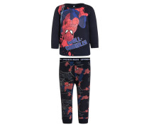 SET Pyjama dress blues