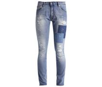 WAMIZ Jeans Slim Fit vinage