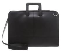 Notebooktasche black