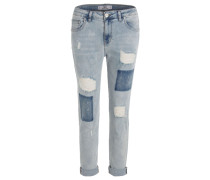 CINCINNATTI Jeans Straight Leg light blue