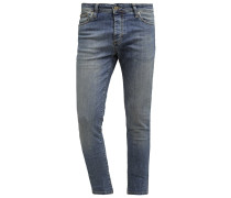 Jeans Slim Fit blue denim