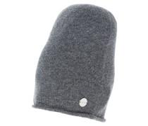 SYLVIE Mütze grey