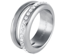 TIVA - Ring - shiny silver-coloured