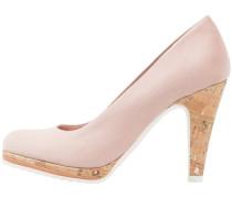 High Heel Pumps rose