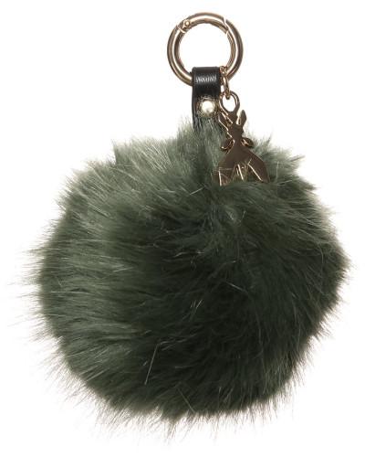 Schlüsselanhänger - soft green