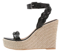 ETAIN High Heel Sandaletten black