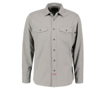 OLSON - Hemd - light grey