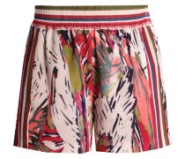 Shorts - pink coral/plums