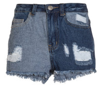 Jeans Shorts mid blue