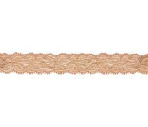 WALDHEIM - Halskette - blush pink/gold-coloured