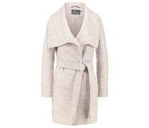 ONLRUNA Wollmantel / klassischer Mantel simply taupe