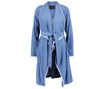 DALIDA - Kurzmantel - medium blue