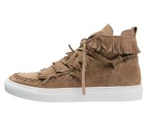 Sneaker high naturale