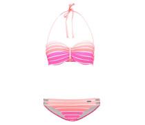 Bikini pink