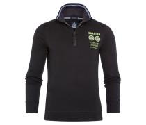 PULPIT Sweatshirt noir