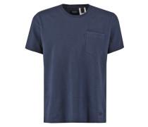 LINE 8 TShirt basic navy blazer