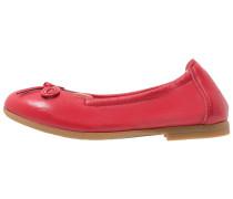 CRESY Klassische Ballerina red