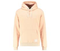 HIBER Sweatshirt peach/nude