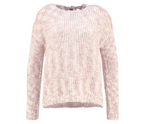 CANZA - Strickpullover - rose powder
