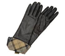LADY JANE Fingerhandschuh Black With Dress