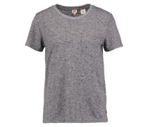 THE PERFECT - T-Shirt basic - francisco sky heather