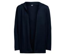 Strickjacke navy blazer