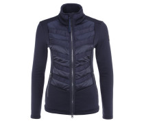 VALENTINA Fleecejacke midnight