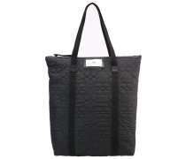 GWENETH Shopping Bag black