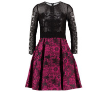 Cocktailkleid / festliches Kleid black/multi