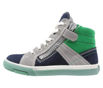 Sneaker high atlantic/rock/grass