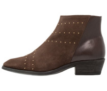 MILA Ankle Boot mole