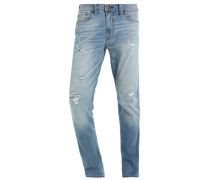 Jeans Tapered Fit - light