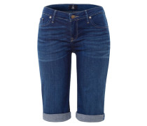 JADAN - Jeans Shorts - indigo